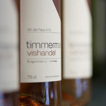 Vishandel Timmerman - Fotogalerij